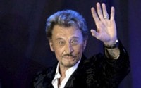 RIP Johnny Halliday